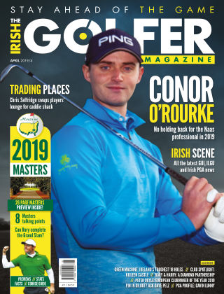 The Irish Golfer Magazine April 2019