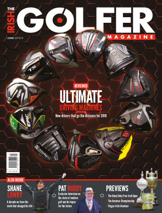 The Irish Golfer Magazine June 2019