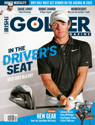 The Irish Golfer Magazine February 2020