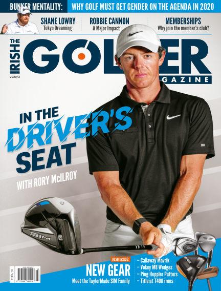 The Irish Golfer Magazine February 07, 2020 00:00