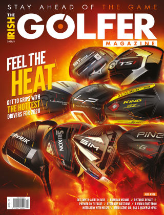 The Irish Golfer Magazine March 2020