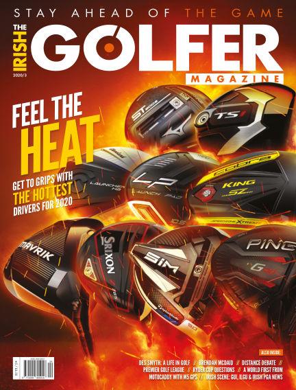 The Irish Golfer Magazine March 06, 2020 00:00