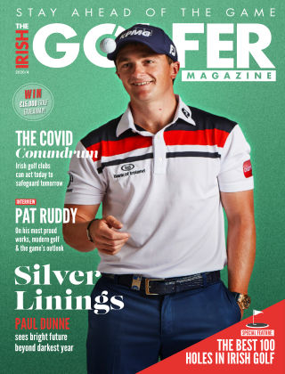 The Irish Golfer Magazine April 2020