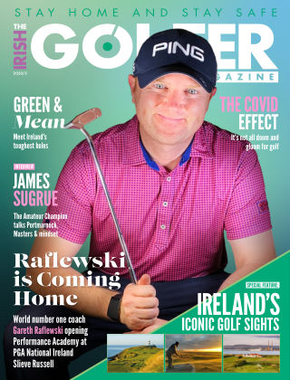 The Irish Golfer Magazine May/June
