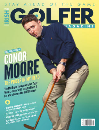 The Irish Golfer Magazine June 2020