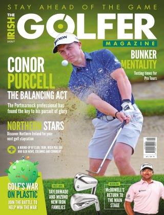 The Irish Golfer Magazine July 2020
