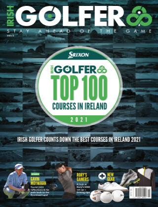 The Irish Golfer Magazine 2021  2