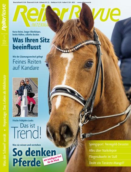 Reiter Revue International April 19, 2017 00:00
