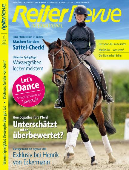 Reiter Revue International May 24, 2017 00:00