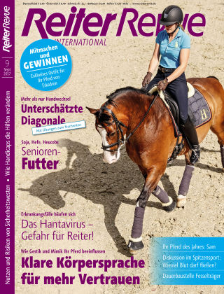 Reiter Revue International 092017