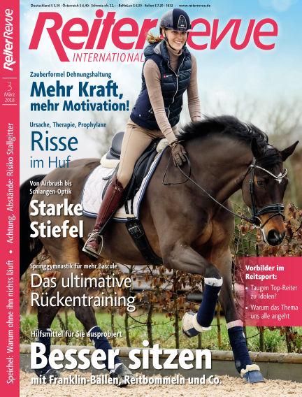 Reiter Revue International February 21, 2018 00:00
