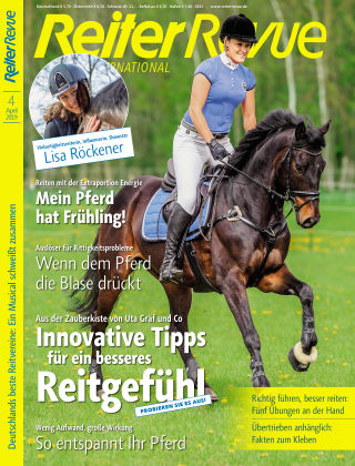 Reiter Revue International 042019