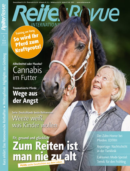 Reiter Revue International April 24, 2019 00:00