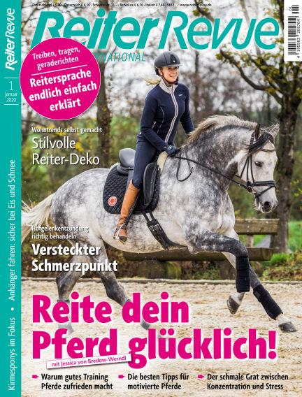 Reiter Revue International December 18, 2019 00:00