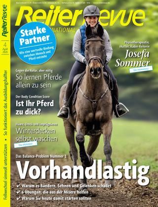 Reiter Revue International 042020
