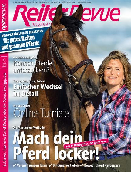 Reiter Revue International May 20, 2020 00:00
