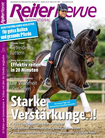 Reiter Revue International June 17, 2020 00:00