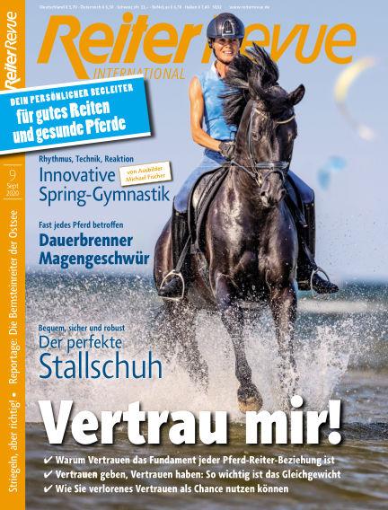 Reiter Revue International August 19, 2020 00:00