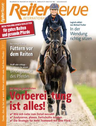 Reiter Revue International 112020