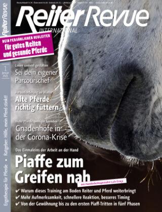 Reiter Revue International 012021