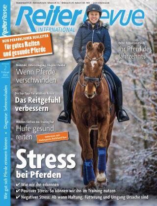 Reiter Revue International 022021
