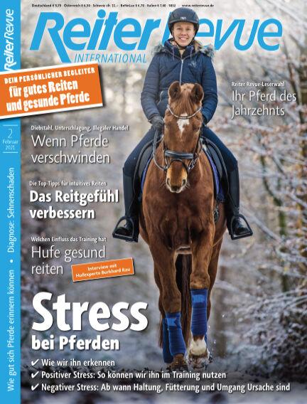 Reiter Revue International January 20, 2021 00:00