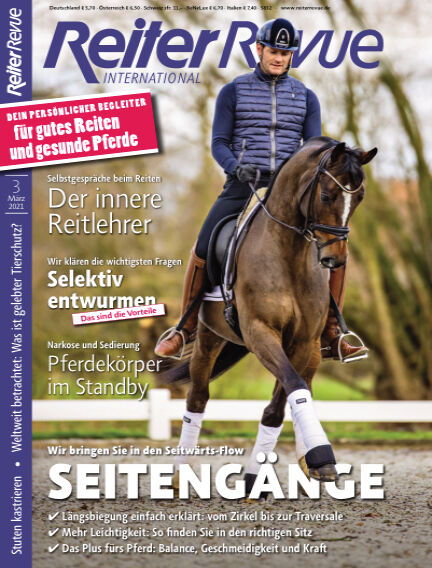 Reiter Revue International February 24, 2021 00:00