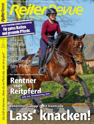 Reiter Revue International 052021