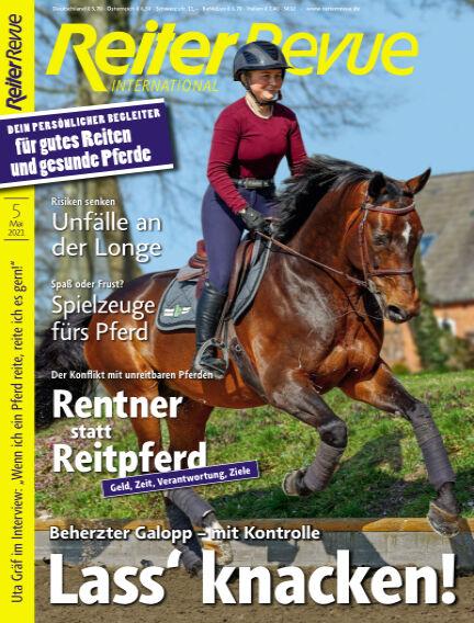 Reiter Revue International April 21, 2021 00:00