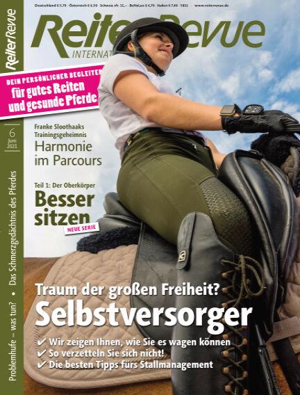 Reiter Revue International May 19, 2021 00:00