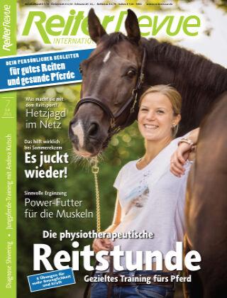 Reiter Revue International 072021