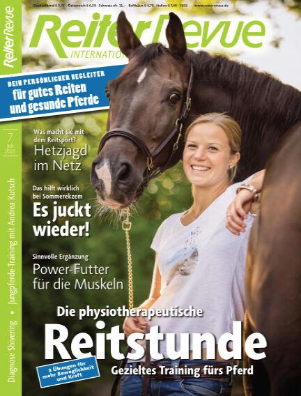 Reiter Revue International June 23, 2021 00:00