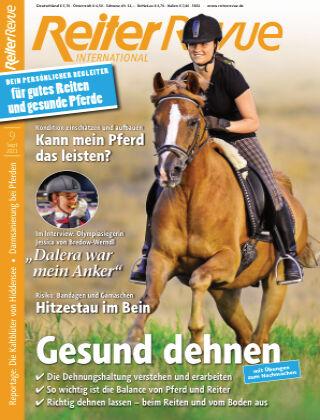 Reiter Revue International 092021
