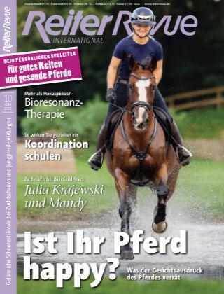 Reiter Revue International 102021