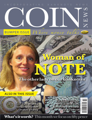 Coin News October 2016
