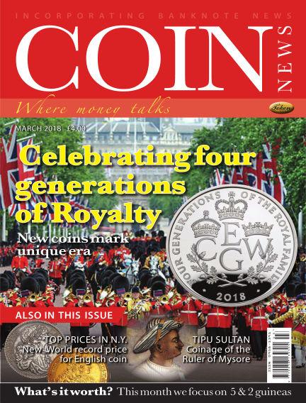 Coin News February 07, 2018 00:00