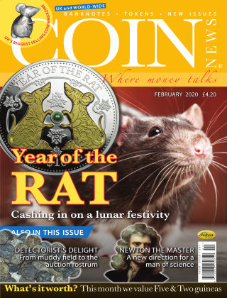 Coin News February 2020