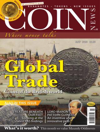 Coin News May 2020