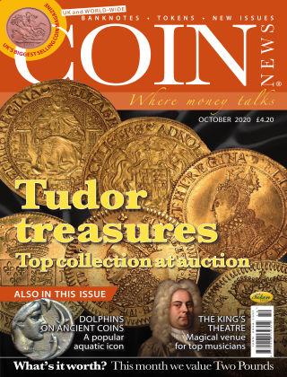 Coin News October 2020
