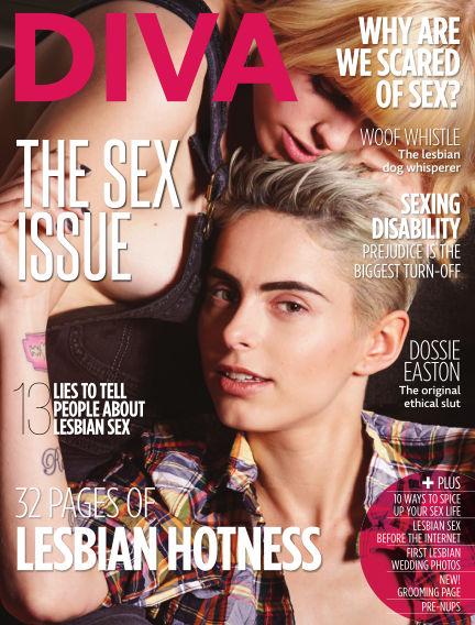 Diva Magazine May 01, 2014 00:00