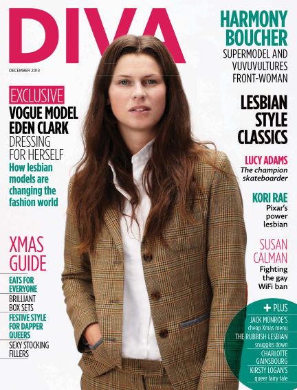 Diva Magazine December 06, 2013 00:00