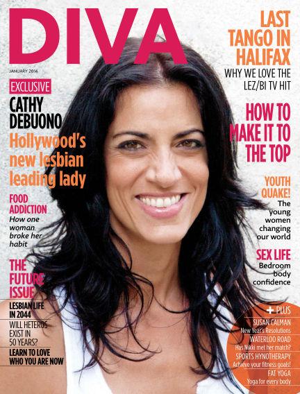 Diva Magazine January 03, 2014 00:00