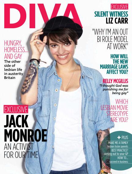 Diva Magazine March 07, 2014 00:00