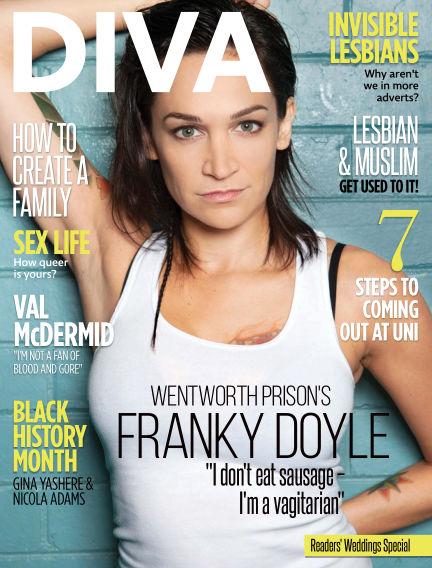 Diva Magazine September 18, 2014 00:00