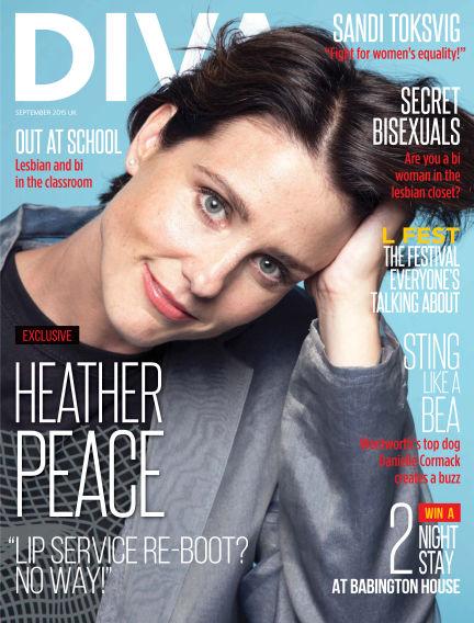 Diva Magazine August 20, 2015 00:00
