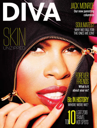 Diva Magazine February 2016