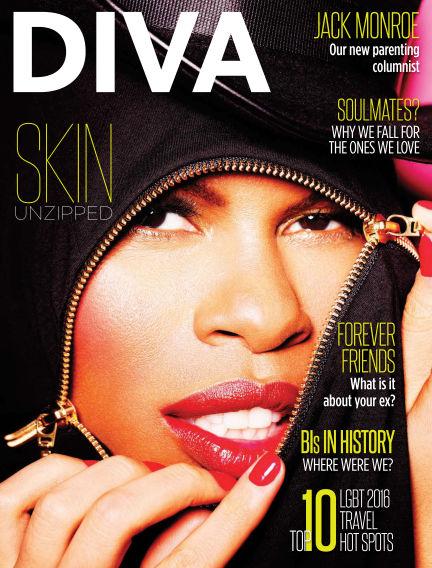 Diva Magazine January 28, 2016 00:00