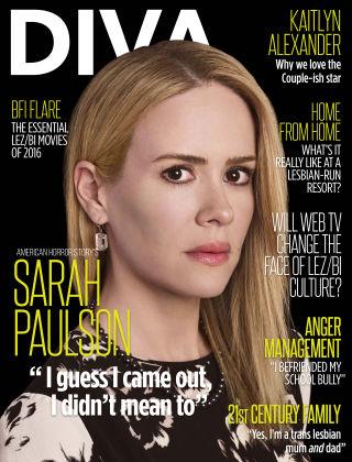Diva Magazine March 2016