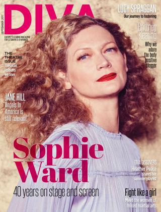 Diva Magazine September 2017