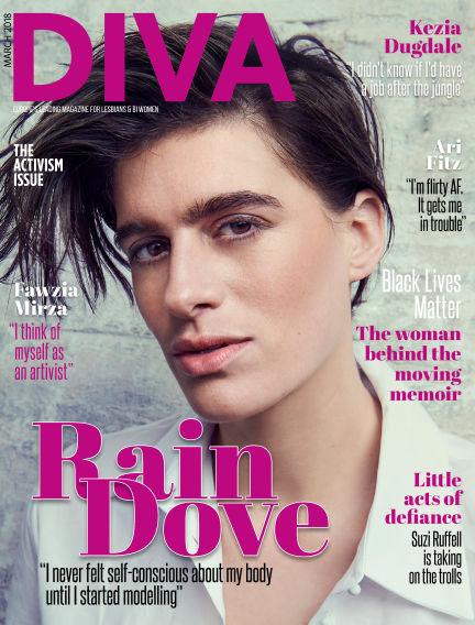 Diva Magazine February 22, 2018 00:00